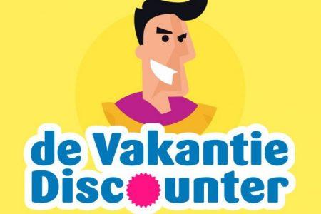 Logo vakantiediscounter